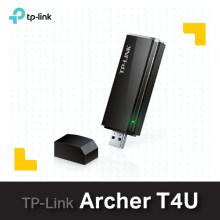 차세대 듀얼밴드 기가비트 무선랜카드 Archer T4U