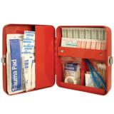 [KT&G 상상마당 디자인스퀘어] First Aid Box Red - 벽걸이 다용도함
