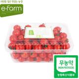 [이팜] 무농약 방울토마토(특 3번)1kg