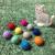 뉴욕펫 마약볼 / 양모펠트볼 / 고양이 장난감 / 펠트볼