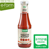 [이팜] 유기농 토마토 케찹(뵤도)500ml