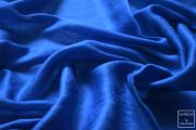 여성 캐시미어 머플러 - 코발트블루 100% 퓨어 턱수염 파시미나/고급 캐시미어 인도파시미나/페이즐리 문양
