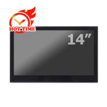 보조모니터 PF1410IPS 광시야각 디지털액자기능 해상도1920x1080