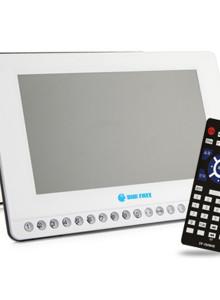 디지프리 DF-3100HD 휴대용 DVD 포터블 플레이어