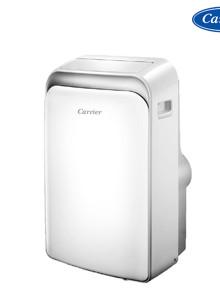 이동식에어컨 CPA-Q091PD 냉난방기능/친환경냉매 에어컨