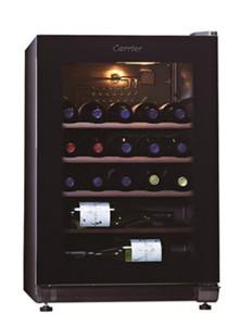 와인셀러 CSR-83WD 24병 미니 소형 와인냉장고
