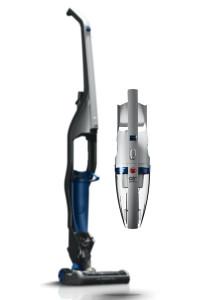 후버 2in1 무선 청소기 HSV-AC2IN1-KA 스틱청소기와 핸디청소기의 결합