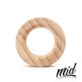 크라프터 미드 리필킷(미드캡+펠트+스폰지)