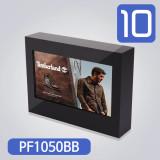 매장POP PF1050BB 충전식 아크릴 박스타입 IPS패널
