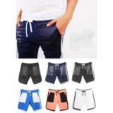 런던보이 Pants (6 color) 와펜디테일이 스타일리쉬한 팬츠!