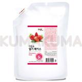 아임요 과일베이스 5종 1kg / 리플잼 / 딸기/ 망고/ 그린애플/ 복숭아/ 블루베리