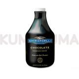 기라델리 초코소스 1.89 L / 2.47kg