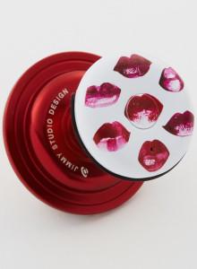 핑거볼 셔터 Lip 2