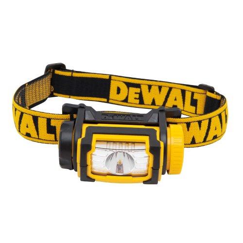 [해외]DEWALT DWHT70440 Jobsite Touch Headlamp DEWALT DWHT70440 작업 사이트 터치 헤드 램프 : 블루마트 - 네이버쇼핑