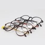 착용감좋은안경 울템 동그란안경 가벼운안경