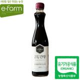 [이팜] 가을향기 유기농 간장(500ml)
