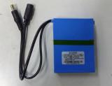 밧데리충전기 12V 1A/리튬폴리마 밧데리 12V/6.8A/캠핑용밧데리/충전밧데리