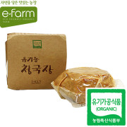 [이팜] 가을향기 유기농 청국장(150g)