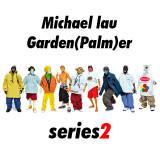 가든파머/시리즈2/아트토이/마이클라우