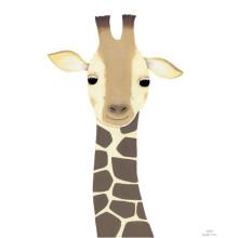 [Millim]_Zoo_Giraffe_Poster