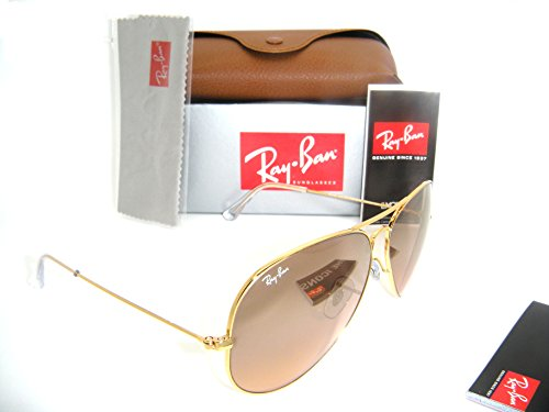 ray ban gold frame 2017
