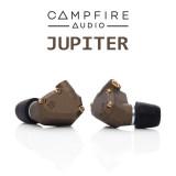 캠프파이어오디오 주피터 고급이어폰 음질좋은이어폰 명품이어폰 고음질이어폰 고가이어폰 프리미엄이어폰 MMCX케이블 JUPITER 쥬피터