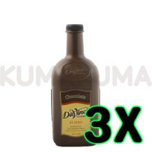 다빈치소스 2L 초코소스 / 초콜렛소스 / 박스묶음