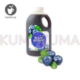 스위트컵 블루베리 농축액 2kg
