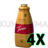 토라니 카라멜소스 1.89L / 카라멜소스 / 박스묶음
