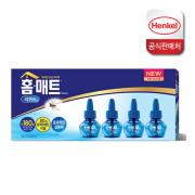 헨켈 - 홈매트 리퀴드에스 리필(교체용)45일X4