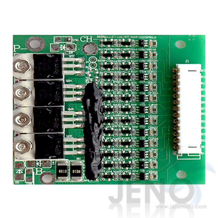 PCM 13S 15A 리튬이온폴리머 보호회로(HAP1708-2) : JENO - 네이버쇼핑