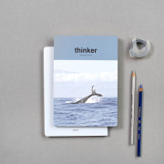 Thinker - study project planner s/s