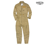 COCKPIT USA Cotton Flight Suit 콕핏 코튼 점프수트