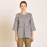 [TheKstory] Organization blouse_NAVY