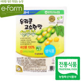 [이팜] 우리콩 고소한맛 연두부(300g) 국산