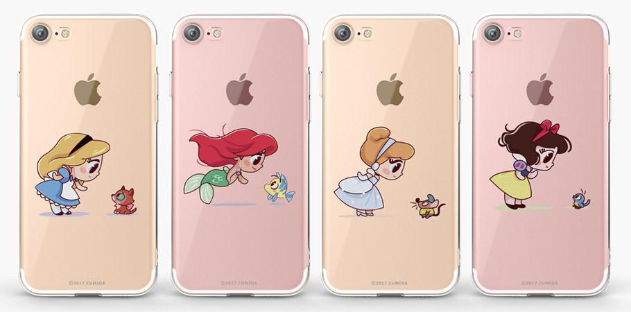 쿠미다 예쁜핸드폰케이스 노트8 S8 아이폰7 아이폰8 노트5  S7엣지 아이폰7플러스 G6 A5 A7 A8 외