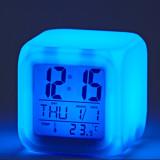 LED알람시계