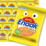 게메즈 에낙 라면과자 선물박스 (30g X 24봉), Gemez Enaak Noddle Snack Chicken Flavor