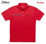 타이틀리스트 골프웨어 남성 골프티셔츠 쿨링 라인 투어셔츠 남자 골프의류 TSMC1716 티디샵