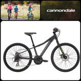 2016 캐논데일 아동용자전거 키즈스트리트 24 레프티