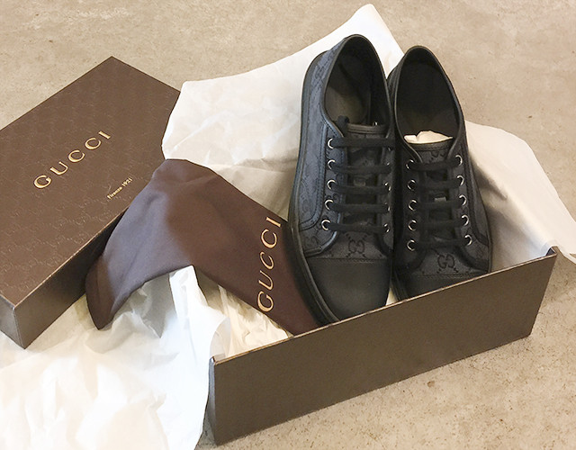 893513c9847 구찌 GG 캔버스 로우 스니커즈 / GUCCI GG CANVAS LOW SNEAKERS - WITHMILANO