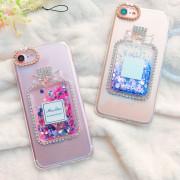 쿠미다 아이폰 글리터 향수 케이스 아이폰7 7플러스 6s 6s플러스