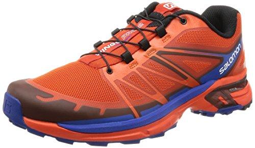 [해외][살로몬] SALOMON 트레일 러닝 슈즈 WINGS PRO 2 [Salomon] SALOMON Trail running shoes WINGS PRO 2 : 올인마켓 - 네이버쇼핑