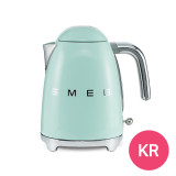 SMEG/스메그 전기포트/무선주전자/커피포트/KLF01