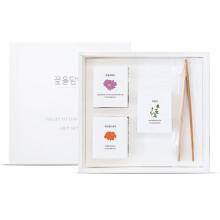[서울샵]꽃을담다 미니꽃차 3종세트