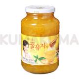 담터 꿀 유자차 1kg / 수량 한정 특가