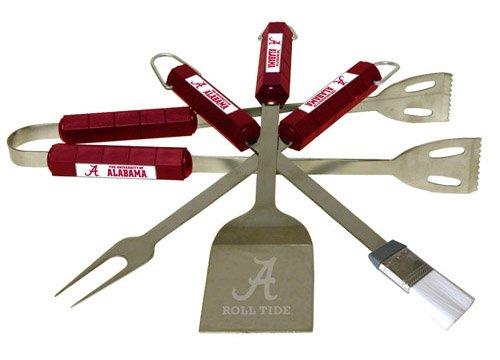 [해외]BSI Products Home Garden Patio Lawn Outdoor Kitchen Grills Accessories Alabama Crimson Tide NCAA : 1st Buyer - 네이버쇼핑