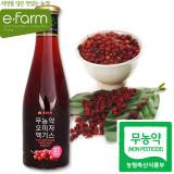 [이팜] 무농약오미자엑기스(660g)