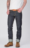 파이크 브라더스(Pike Brothers 1963 Roamer Pant Indigo Raw 11oz)