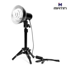 매틴 디지털 촬영 라이트 스탠드조명/35W 1세트 M8625 (디지털 촬영 라이트)